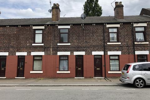 2 bedroom terraced house to rent - Station Road, Low Valley, Barnsley S73
