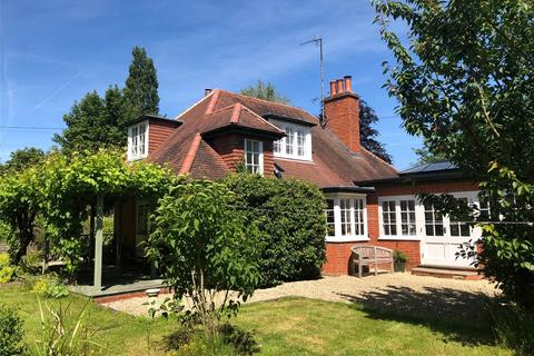 2 bedroom detached house for sale - Kings Road, Easterton, Wiltshire, SN10