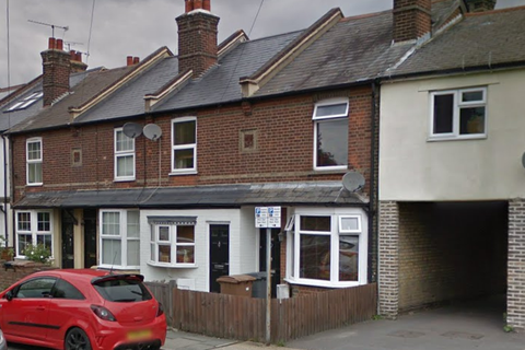 2 bedroom terraced house to rent - Rainsford Road, Chelmsford CM1