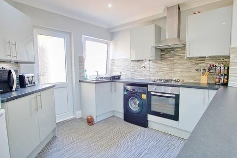 3 bedroom terraced house for sale - BEAUTIFULLY PRESENTED! MODERN KITCHEN! OFF ROAD PARKING!