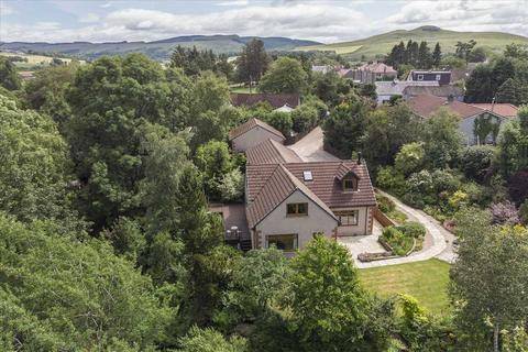 4 bedroom detached house for sale - Viewfield House, Gairney Burn Lane, Powmill