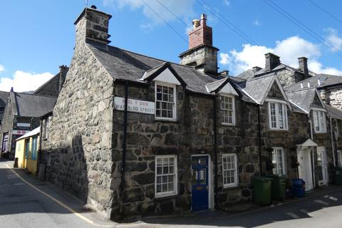 3 bedroom terraced house for sale - Bwthyn Cornel, 1 Waterloo Street, Dolgellau LL40 1DD