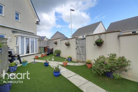 3 bedroom semi-detached house to rent - Unity Park Plymouth PL3
