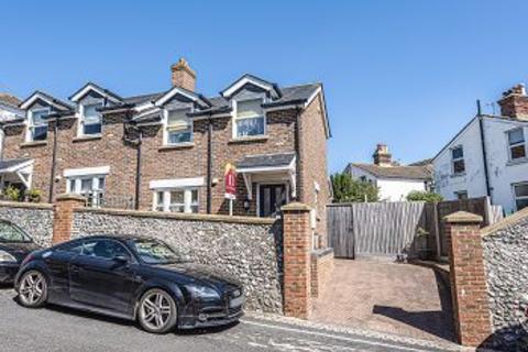 2 bedroom semi-detached house for sale - Watts Lane