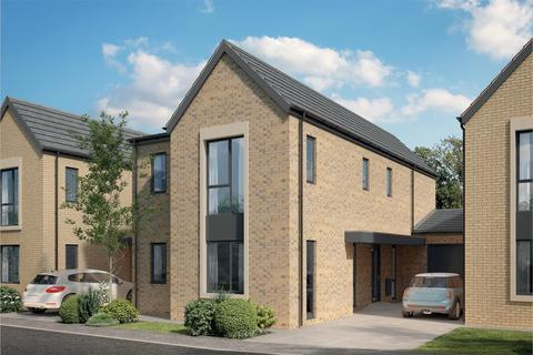 4 bedroom link detached house for sale - The Redlake, Mulberry Park, Bramble Way, Combe Down, BATH, Somerset, BA2 5DR