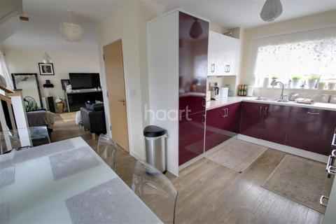 3 bedroom end of terrace house to rent - Cairns Avenue, SW16