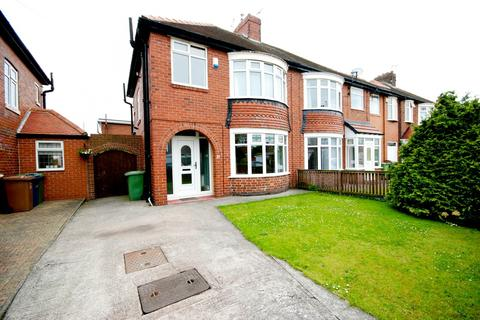 3 bedroom semi-detached house for sale - Prengarth Avenue, Fulwell