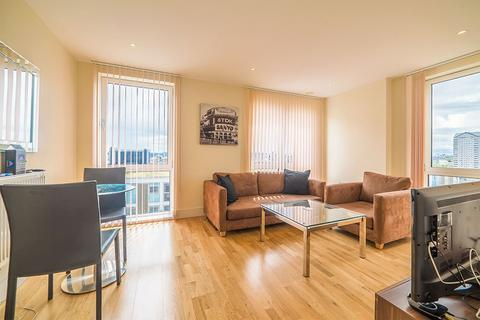 Studio to rent - 35 Indescon Square, Millharbour, Canary Wharf, London, E14