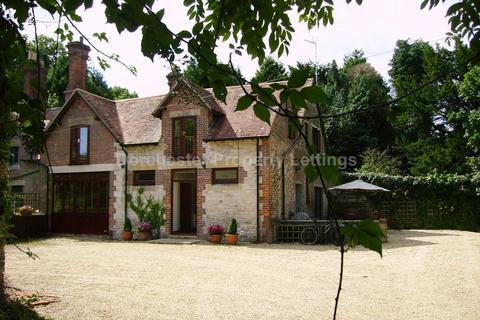 5 bedroom barn conversion to rent - Broadmayne, Dorchester