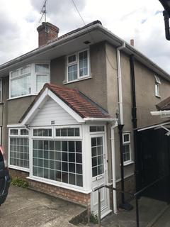 3 bedroom house to rent - Clare Road, Maidenhead, SL6