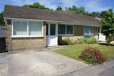 2 bedroom semi-detached bungalow to rent - Riverside, Beaminster DT8
