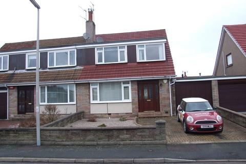 3 bedroom semi-detached bungalow to rent - Hopetoun Drive, Bucksburn, Aberdeen, AB21 9QW