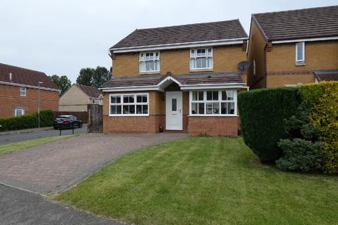 3 bedroom detached house for sale - Temple Way