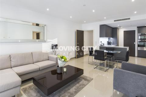 2 bedroom apartment to rent - Conquest Tower, Blackfriars Road, London, SE1