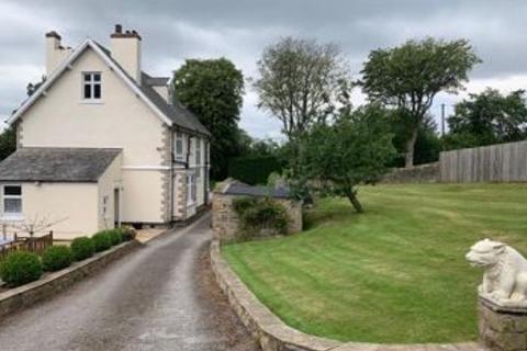 6 bedroom detached house for sale - Overdale, Harryfields, Broadbottom, Hyde, SK14 6HU