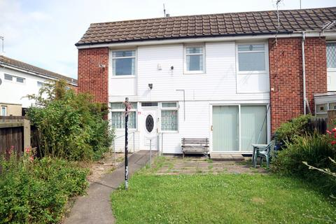 3 bedroom end of terrace house for sale - Stanley Street, Hull, North Humberside, HU3