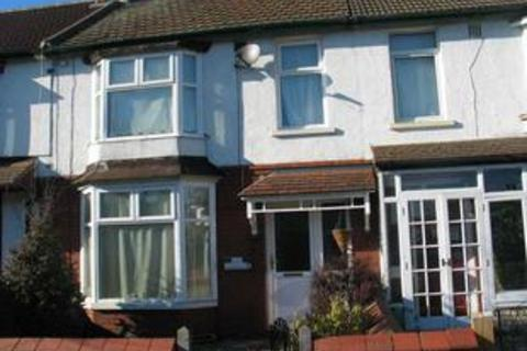 3 bedroom terraced house to rent - Shrivenham Road , Swindon SN1