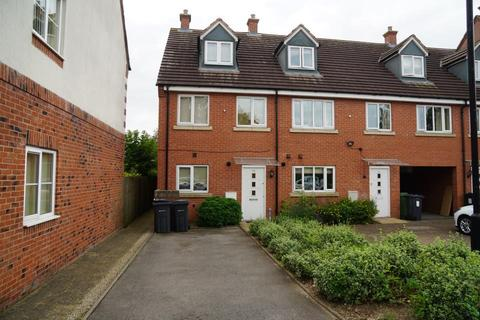 4 bedroom terraced house to rent - Parsons Mews, Kings Norton, Birmingham B30