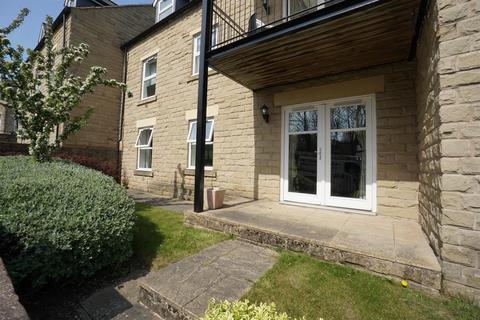 2 bedroom apartment for sale - Anne Mcnamara House, Lydgate Lane, Crookes, Sheffield, S10 5FP