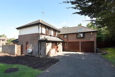 5 bedroom detached house to rent - Field Park, Bracknell, RG12