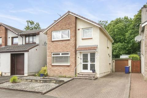 3 bedroom detached house for sale - 200 Rullion Road, Penicuik, EH26 9JF