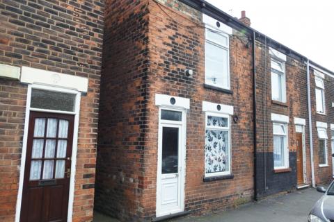 2 bedroom terraced house to rent - Lorraine Street, HU8