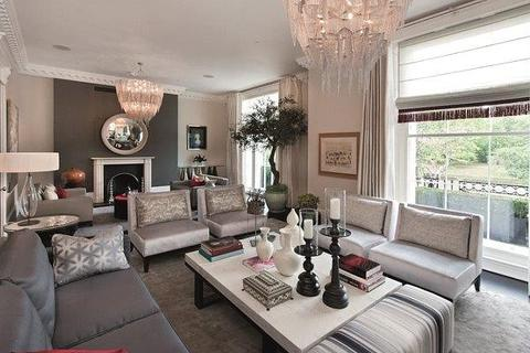 6 bedroom house to rent - Cornwall Terrace, Regent's Park, London, NW1
