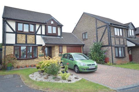 4 bedroom detached house for sale - Hampden Close, Yate, BRISTOL, BS37 5UW