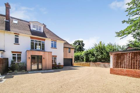 4 bedroom semi-detached house to rent - Ipswich Road, Woodbridge