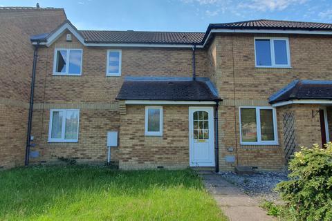 3 bedroom detached house to rent - Wymondham, Monkston, Milton Keynes MK10