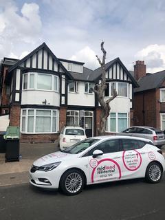 1 bedroom flat to rent - Fountain Road , Birmingham  B17