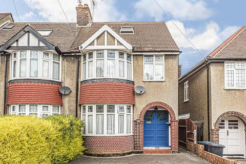 4 bedroom end of terrace house for sale - Uplands Road, Barnet