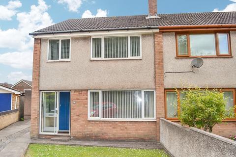 3 bedroom semi-detached house for sale - Wildbrook, Port Talbot, Neath Port Talbot. SA13 2UN