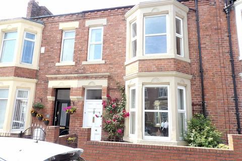 3 bedroom terraced house for sale - Trajan Avenue, LAWE TOP, South Shields, Tyne and Wear, NE33 2AN