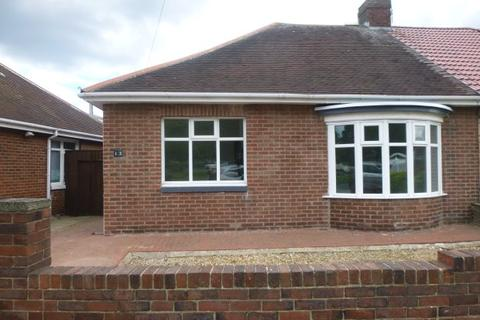 3 bedroom semi-detached bungalow for sale - WOODVILLE CRESCENT, HIGH BARNES, SUNDERLAND SOUTH