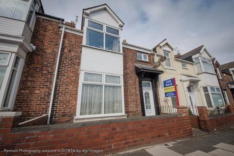 3 bedroom terraced house for sale - NEWCASTLE ROAD, MONKWEARMOUTH, SUNDERLAND NORTH