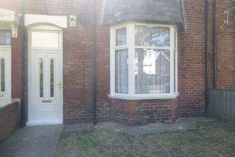 1 bedroom ground floor flat for sale - CROFT AVENUE, OFF CHESTER RD, SUNDERLAND SOUTH