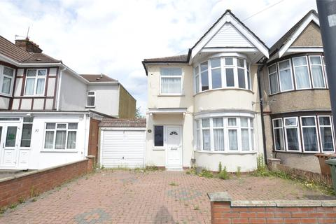 3 bedroom semi-detached house for sale - Kingshill Avenue, Harrow, Middx, HA3 8JT