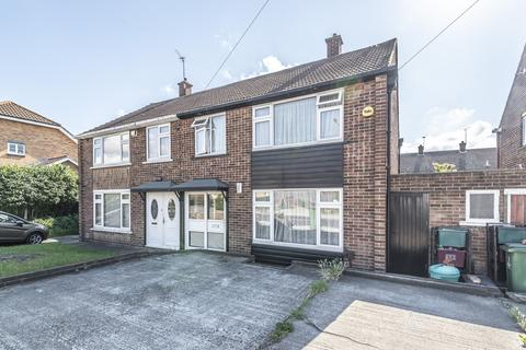 3 bedroom semi-detached house for sale - Slade Green Road Erith DA8