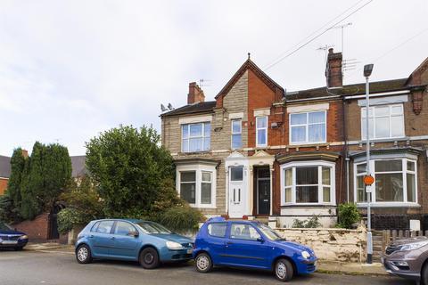 1 bedroom ground floor flat to rent - Alexandra Court, Scott Lidgett Road, Stoke On Trent, ST6 4NQ