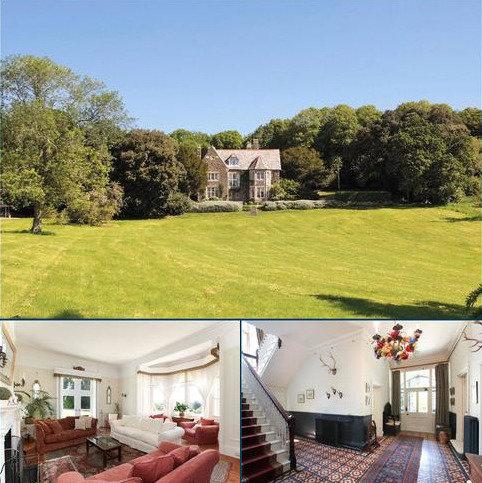 7 bedroom detached house for sale - Lorton Lane, Weymouth, Dorset, DT3