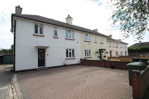 3 bedroom semi-detached house for sale - Southern Cottages, Horton Road, Stanwell Moor, TW19