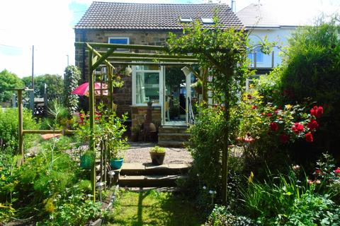 2 bedroom cottage to rent - THE FORGE,MAINROAD, STRETTON, ALFRETON