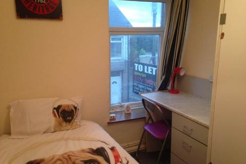 4 bedroom house share to rent - Queen Street, , Treforest, CF37 1RW