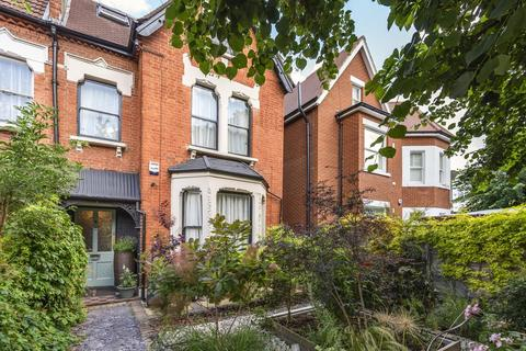 5 bedroom semi-detached house for sale - Madeira Road, Streatham