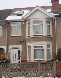 4 bedroom terraced house to rent - Courtland Avenue, Coundon, Coventry