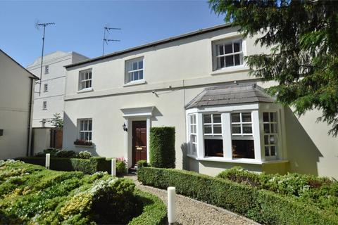 1 bedroom flat for sale - Cambray Mews, Cambray, Cheltenham