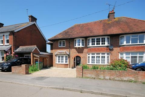 5 bedroom semi-detached house for sale - Chiltern Road, Wendover, Buckinghamshire
