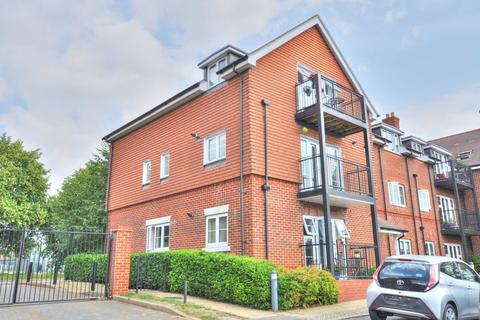 2 bedroom apartment to rent - Ferris House, Findlay Mews