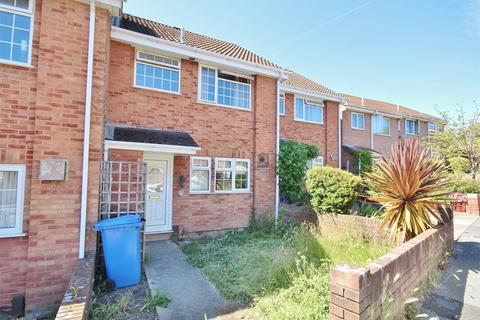 3 bedroom terraced house for sale - Redshank Close, Creekmoor, POOLE, Dorset